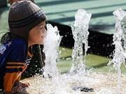 Dak Nong invertirá 5,5 millones de dólares en suministro de agua