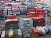Exportaciones de Vietnam crecen 33,1 por ciento en enero