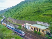 Realizan estudio de prefactibilidad de proyecto ferroviario de alta velocidad Norte-Sur