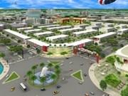 Empresa sudcoreana invierte en zona industrial de provincia vietnamita