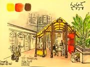 Hotel Metropole recreará viejo mercado de Hanoi