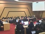 ASEAN y UE refuerzan combate contra desafíos de seguridad convencionales y no convencionales