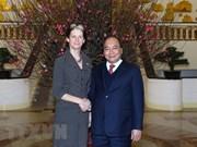 Vietnam aprecia asistencia de la ONU en materia de nutrición