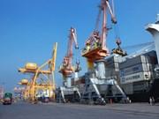 Industria de Ciudad Ho Chi Minh inicia el año nuevo con positivos indicadores económicos