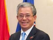 Vietnam promueve cooperación con estados estadounidenses de Florida y Arkansas