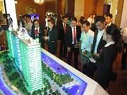 Sector inmobiliario de Vietnam: uno de los tres campos más atractivos de los inversores extranjeros