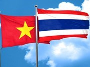 Honran contribuciones de vietnamitas residentes en Tailandia al desarrollo de nexos binacionales