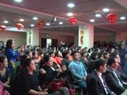 Comunidad vietnamita en Rusia consolida la unidad nacional