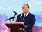 Premier vietnamita: Es necesario revisar plan de inversión pública