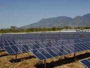 Pondrán en funcionamiento sistema de energía solar en Hoi An