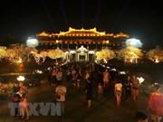 Turismo de Thua Thien-Hue goza de un comienzo auspicioso