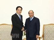 Vietnam reitera atención especial al desarrollo de los lazos con China
