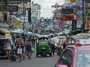 Tailandia mantiene tendencia creciente de economía en 2018
