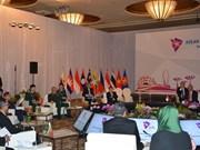 Vietnam por ampliar cooperación en defensa con varios países