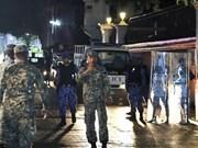 Recomiendan a ciudadanos vietnamitas no viajar a maldivas por crisis política