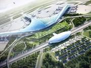 Exigen respaldar la liberación de terrenos para la construcción de aeropuerto Long Thanh