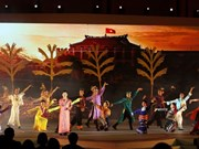 Destacan contribuciones de vietnamitas en ultramar a la Patria