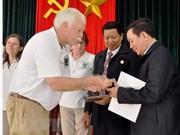 Destacan colaboración Vietnam-Estados Unidos en solución de secuelas de guerra