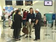 Vietnam Airlines lanza vuelos directos Can Tho- Taiwán en ocasión del Tet