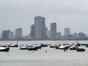 Prevén aumento de llegada de turistas a Da Nang durante el Año Nuevo Lunar