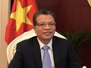 Partidos Comunistas de Vietnam y China estrechan cooperación