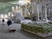 Myanmar efectuará foro sobre desarrollo de producción arrocera
