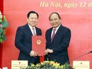 Fortalecen en Vietnam gestión de capitales estatales en empresas