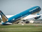 Aumentarán vuelos entre Hanoi y Ciudad Ho Chi Minh durante el Tet