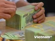 Tasa de interés interbancaria de moneda vietnamita aumenta bruscamente