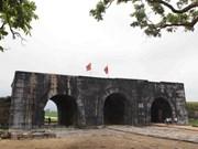 Ciudadela de la dinastía Ho abre gratis durante Tet