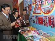 Celebran en Vietnam festivales de prensa del Tet 2018.