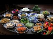 Viet Nam: Ofrendas para ancestros