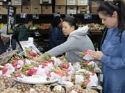 Vietnam promueve exportación agrícola en ocasión de Tet