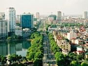 Hanoi planea impulsar valor de exportaciones en 2018
