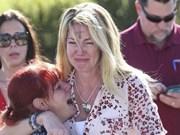Dirigentes de Vietnam expresan condolencias a Estados Unidos por masacre escolar en Florida