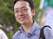 Doctor japonés ayuda a los pobladores thai en los servicios turísticos