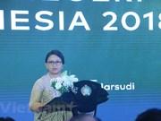 Indonesia y Singapur trabajan para fortalecer nexos económicos