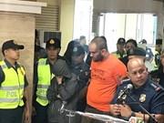 Detienen en Filipinas a presunto miembro de Estado Islámico