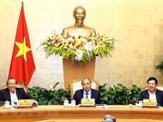 Premier de Vietnam insta a reanudar trabajos después del asueto de Tet
