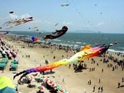 Provincia sudvietnamita recibe a centenares de miles de turistas en vacaciones del Tet