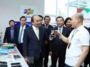 Premier vietnamita destaca papel de zona de alta tecnología Hoa Lac en impulso del emprendimiento