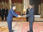 Guinea Ecuatorial desea ampliar cooperación multisectorial con Vietnam