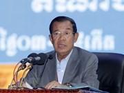 Camboya lista para las próximas elecciones al Senado