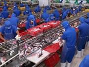 Crecen exportaciones de pescado Tra al Reino Unido