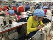 Centro Comercial Internacional respalda a Vietnam en mejoramiento de competitividad
