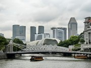Indonesia y Singapur por intercambiar información financiera