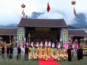 Inician tradicional festival primaveral de Yen Tu