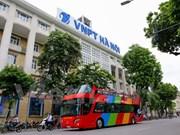 Hanoi aspira a recibir a más de cinco millones de turistas extranjeros en 2018