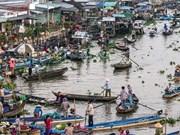 Vietnamita gana primer premio de concurso fotográfico de BAD