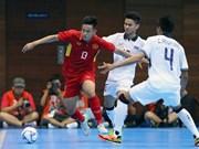 Vietnam participará en campeonato de futsal de ASEAN